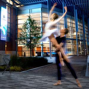 Atlanta Ballet at City Springs