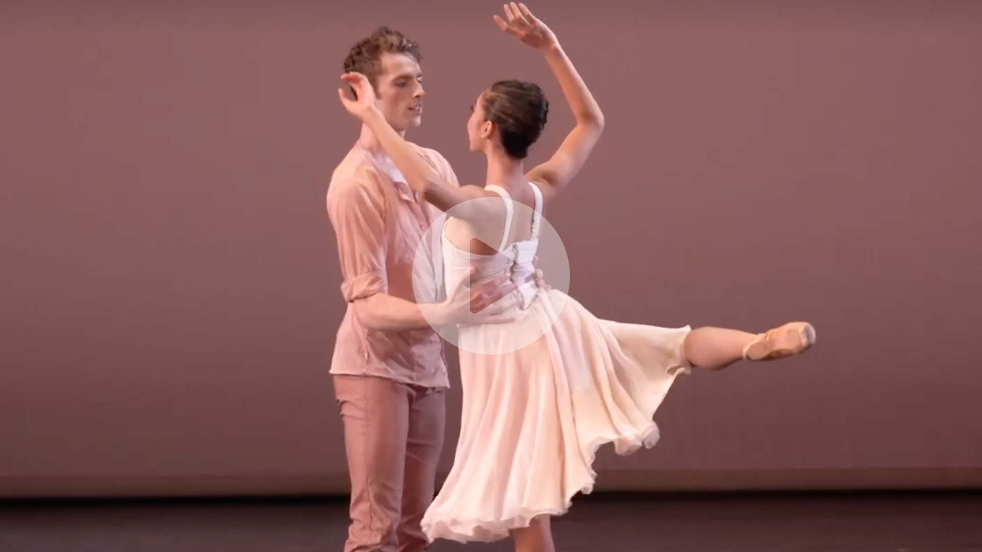 Connect With Us: Atlanta Ballet Performance Highlights