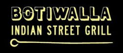 Botiwalla Indian Street Grill