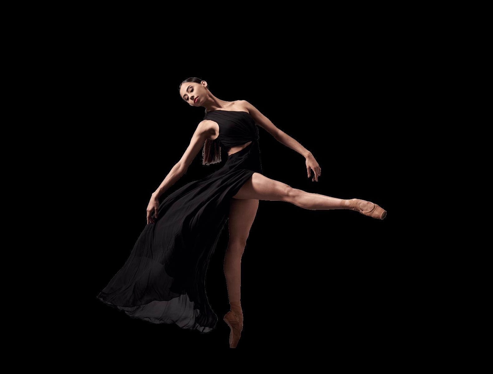 Corps de Ballet Virtual Fashion Event