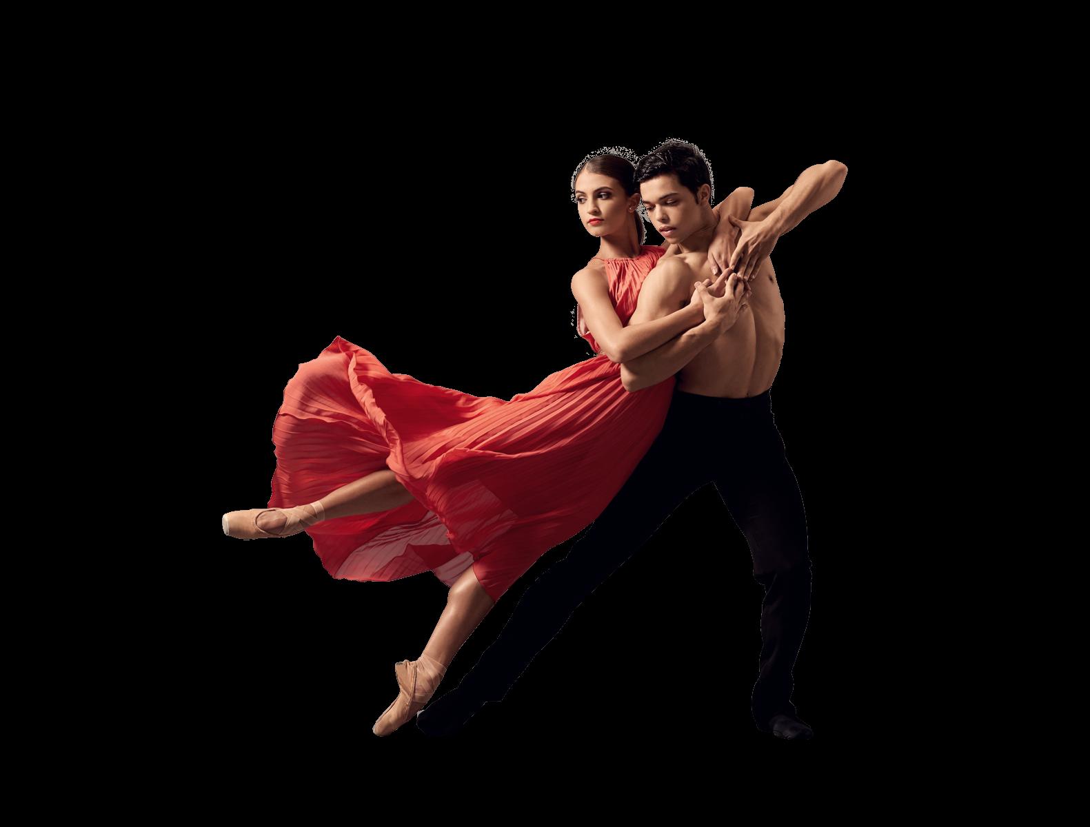 Join the Corps de Ballet