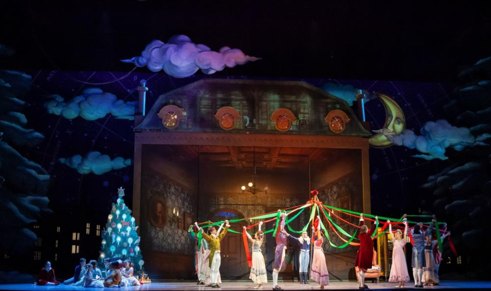 Save Over 50% with The Nutcracker Family 4 Pack!