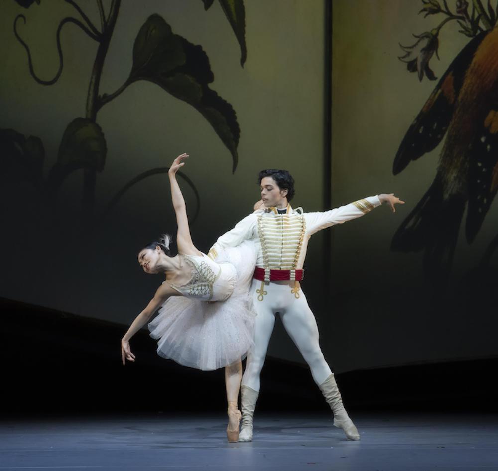 Artsatl Reviews Nutcracker 11alive Goes Behind The Atlanta Ballet