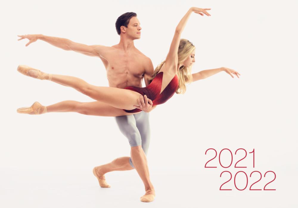 Introducing the 2021 | 2022  Season