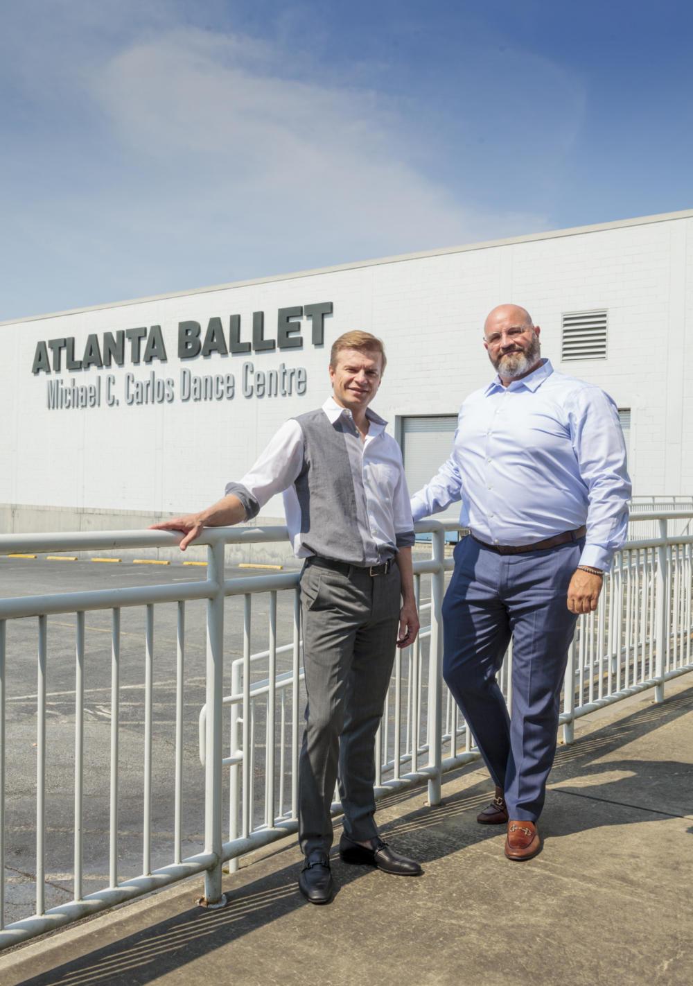 Atlanta Ballet Announces New Executive Director