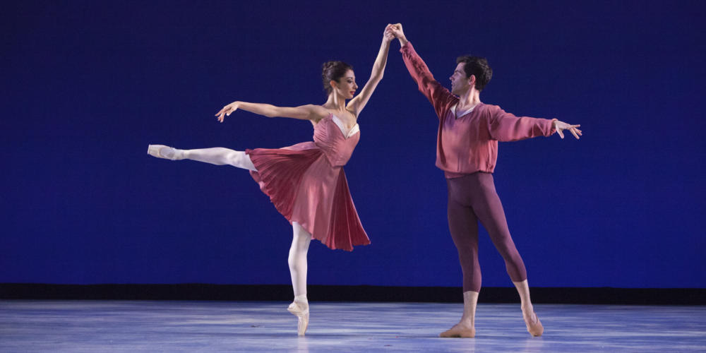 Atlanta Ballet Announces the Formation of Atlanta Ballet 2