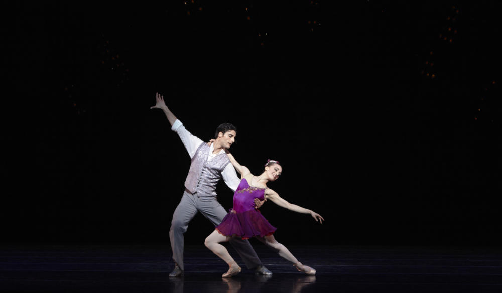 Atlanta Ballet Bids Farewell to Two Company Dancers Following 2020|2021 Season