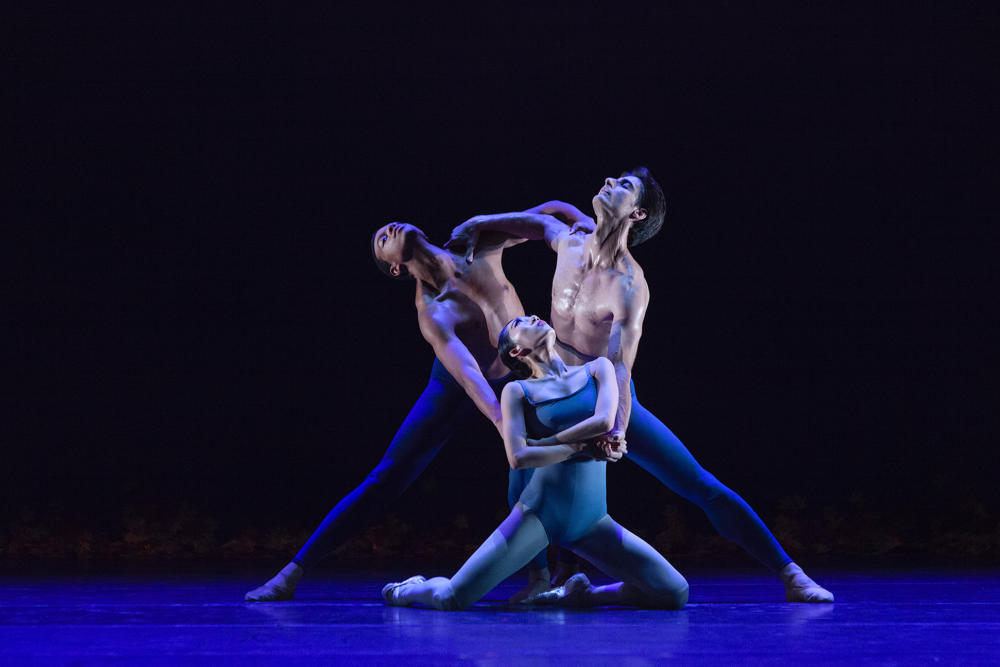 Atlanta Ballet Bids Farewell to Two Company Dancers Following 2020 2021 Season