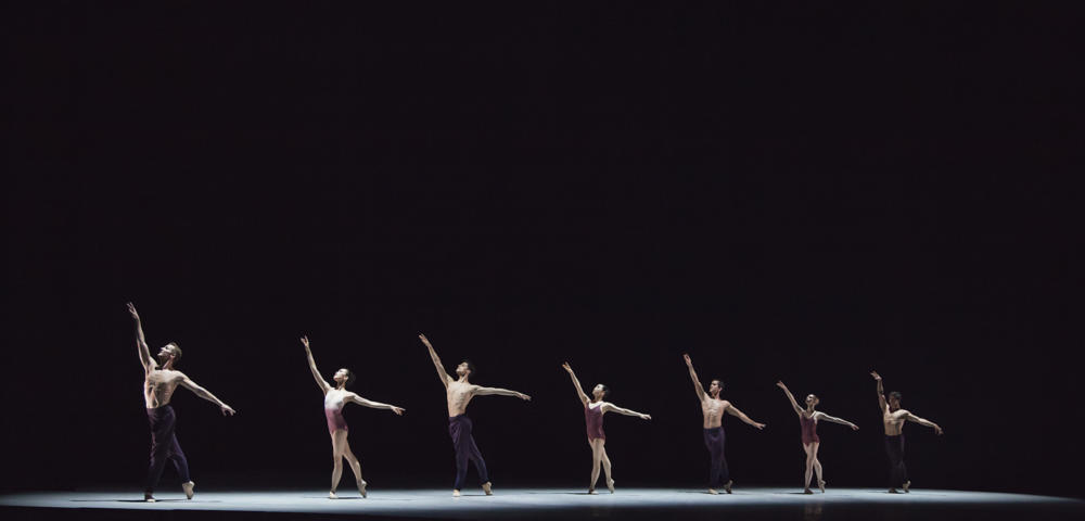 Atlanta Ballet Headed to Kennedy Center & Prague for 19|20 Season