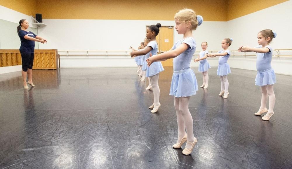 Atlanta Ballet Insiders Virtual Event April 15th