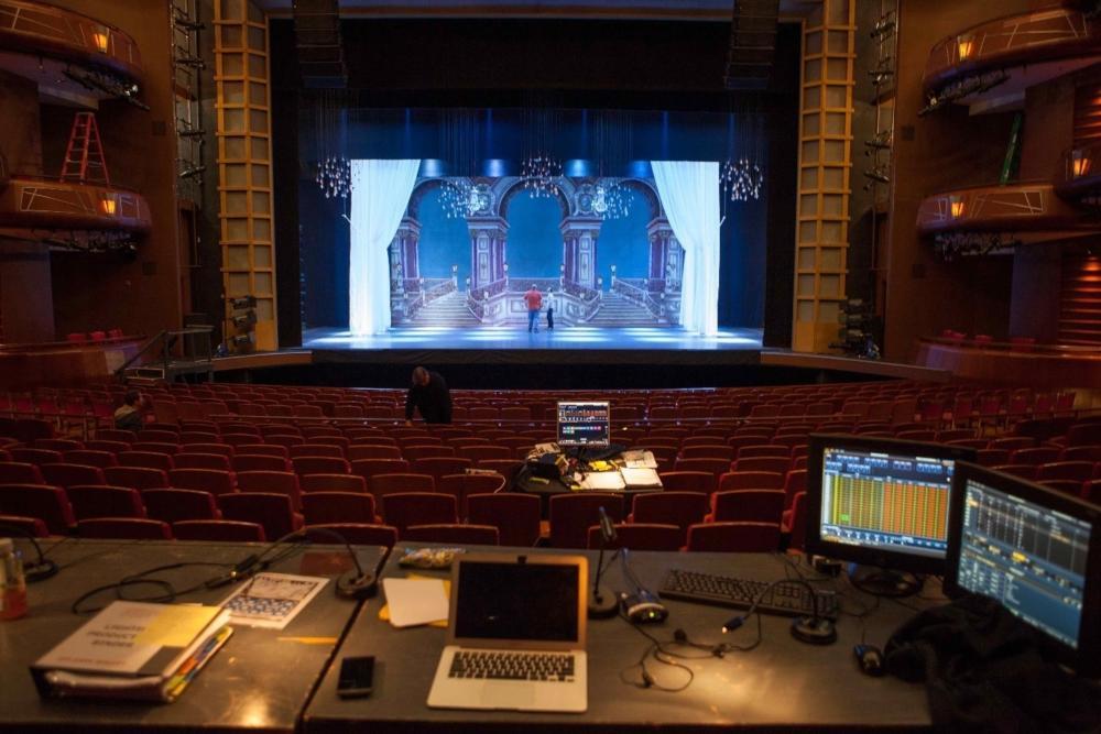 Atlanta Ballet Insiders Virtual Event:  The Women Behind the Scenes
