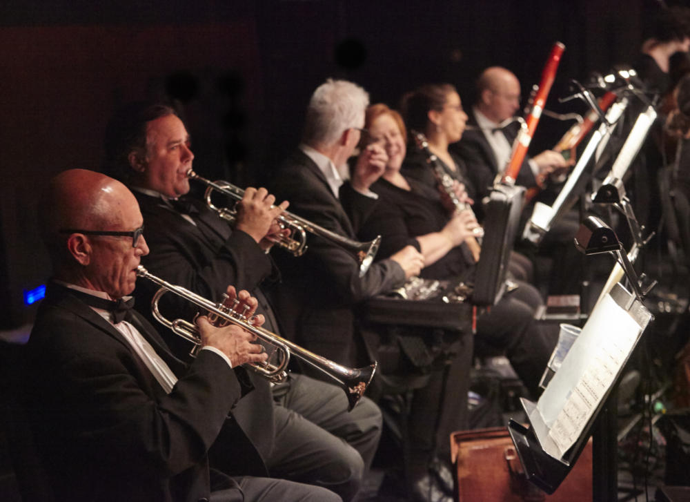 Atlanta Ballet Orchestra, Ari Pelto, Guest Conductor,  Announces Openings