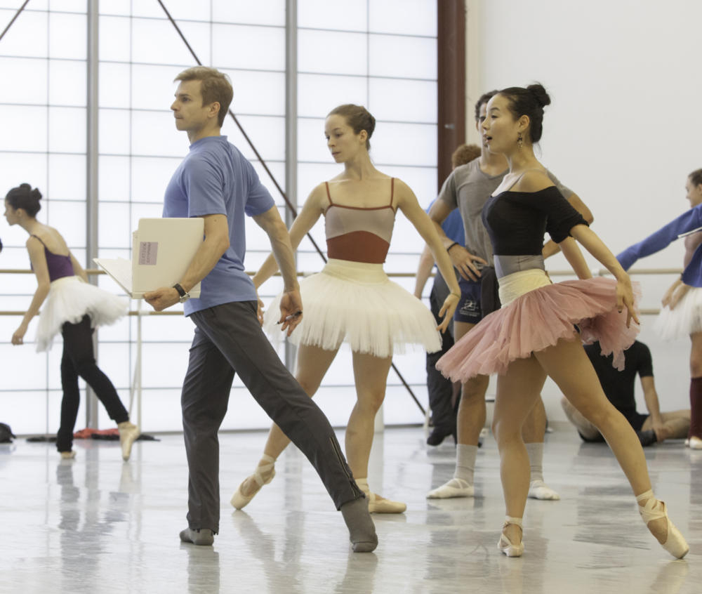 "Atlanta Busines Chronicle: ""Something Transformational Happening at Atlanta Ballet"""