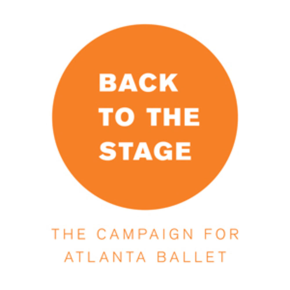 Back to the Stage Campaign Goes Public