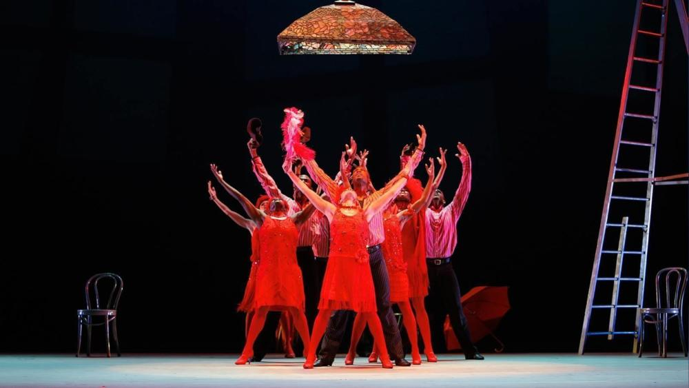 Celebrating Black History Month: Spotlight on Alvin Ailey American Dance Theater & Judith Jamison