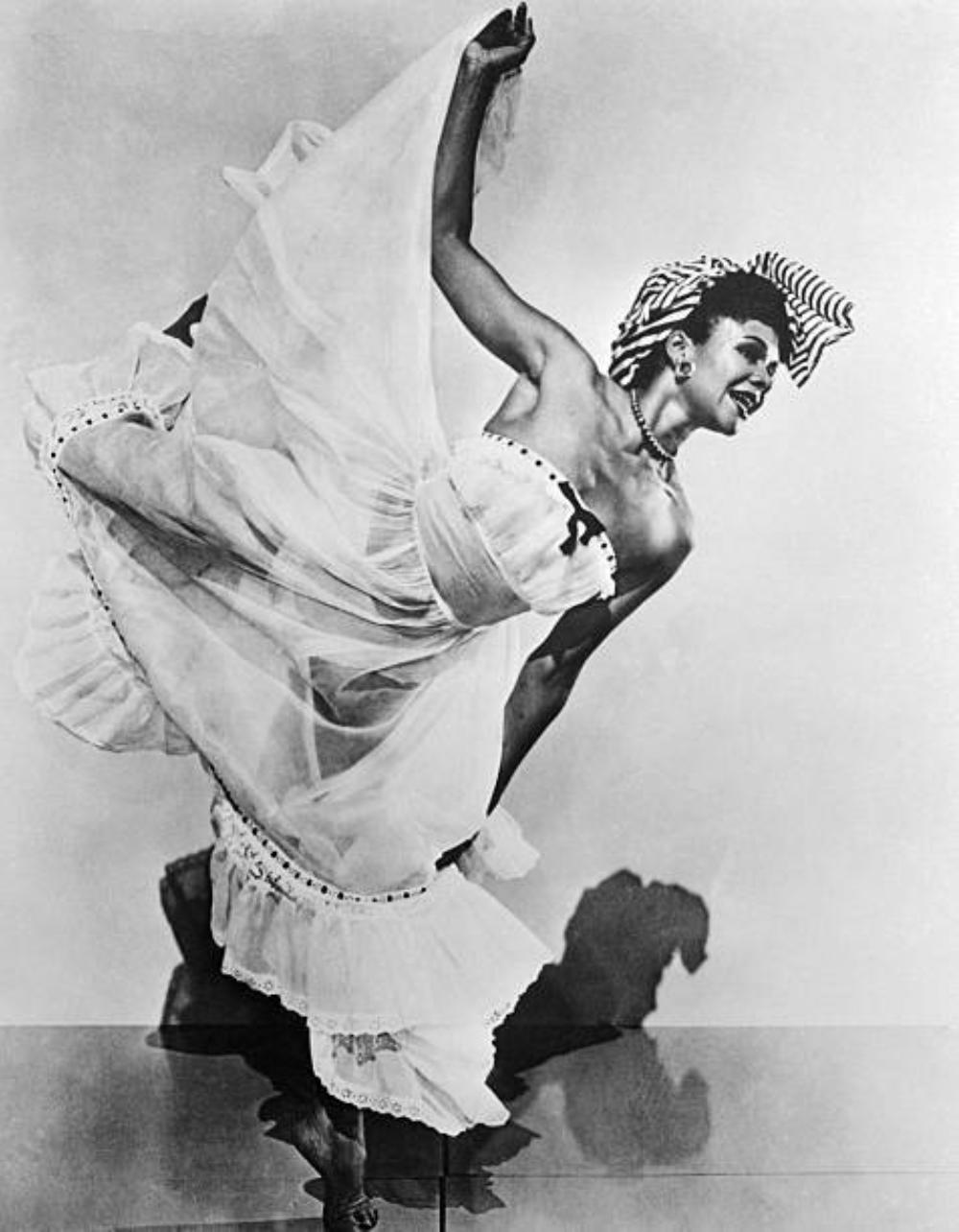 Celebrating Black History Month: Spotlight on Katherine Dunham