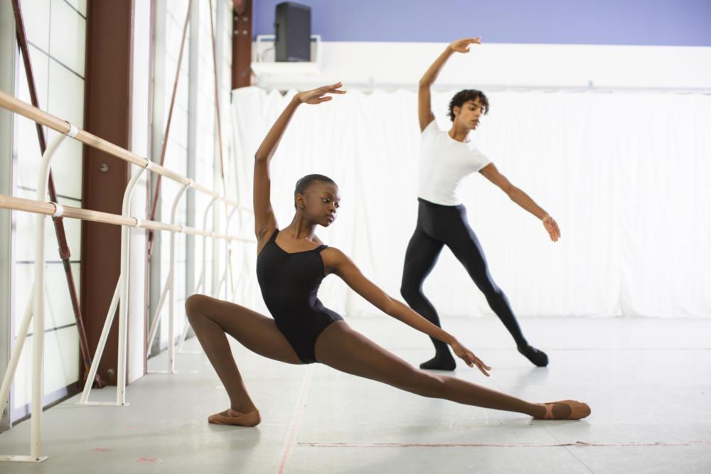 Centre for Dance Education Student Spotlight
