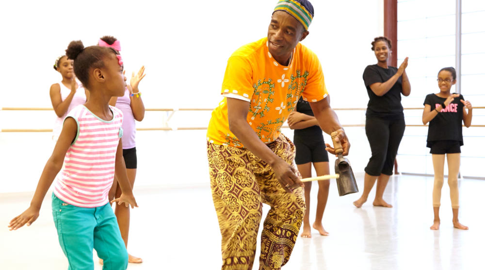 Fun, Free Classes at the Centre for Dance Education Open Houses This Weekend!