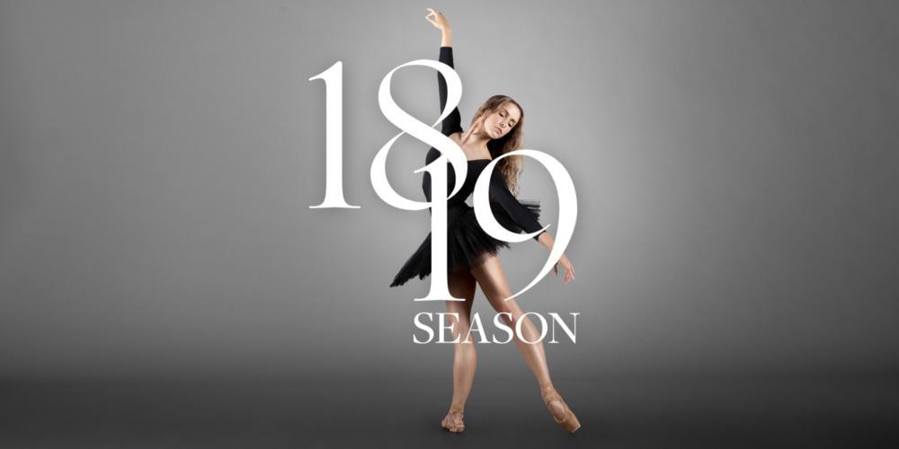 2018-2019 Ballet Season