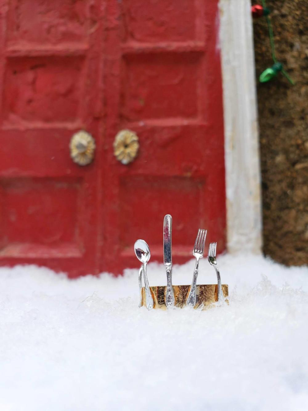 Christmas In July Partnership With Tiny Doors Atl Atlanta Ballet