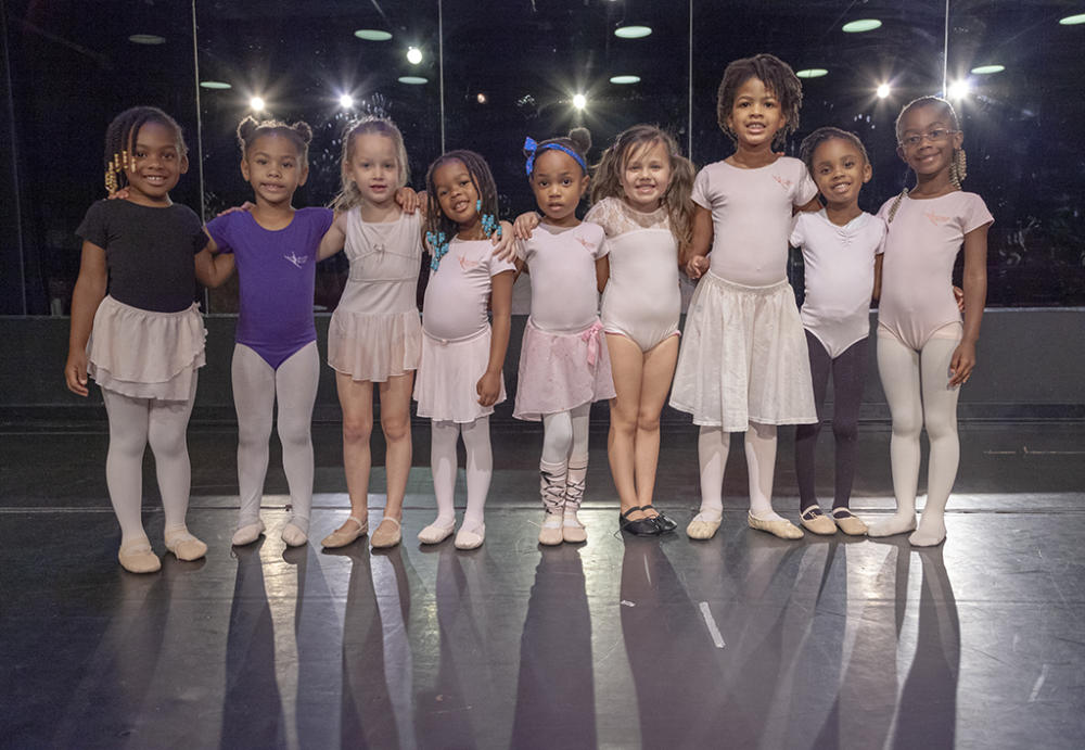 Highlighting Atlanta Ballet's Community Engagement