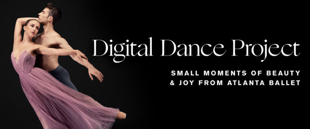 Digital Dance Project: Sharing moments of beauty, joy & adventure!