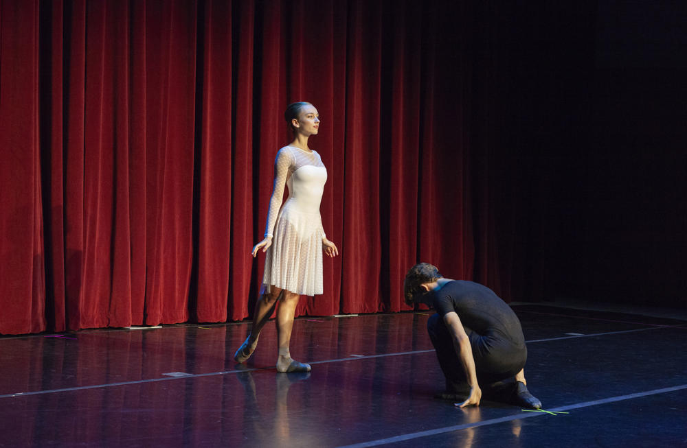 Free Atlanta Ballet 2 Performance on March 9