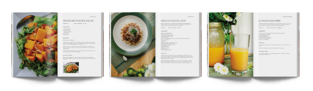 Get an Atlanta Ballet Dancers' Cookbook & Support a Great Cause