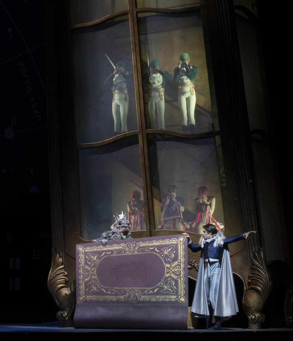 "Holiday Favorite ""Nutcracker"" Canceled"