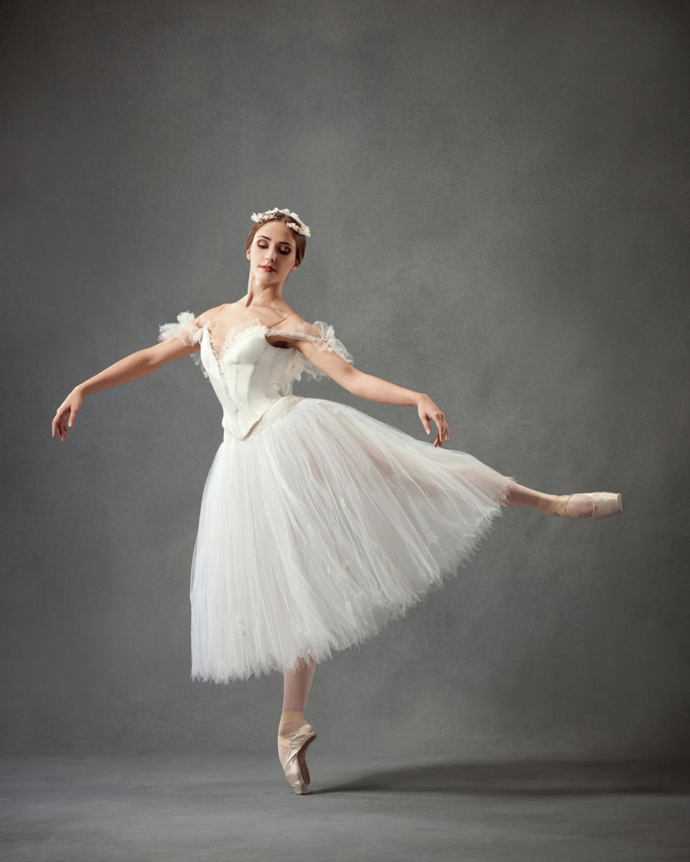 La Sylphide Lead Casting, February 15-23