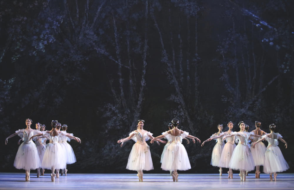 Learn More About La Sylphide, a Beguiling Production on Stage Through Feb 23!
