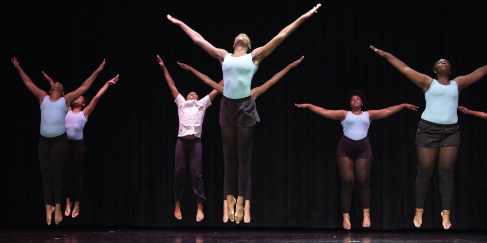 Make 2x the Impact When You Donate to Atlanta Ballet's AileyCamp
