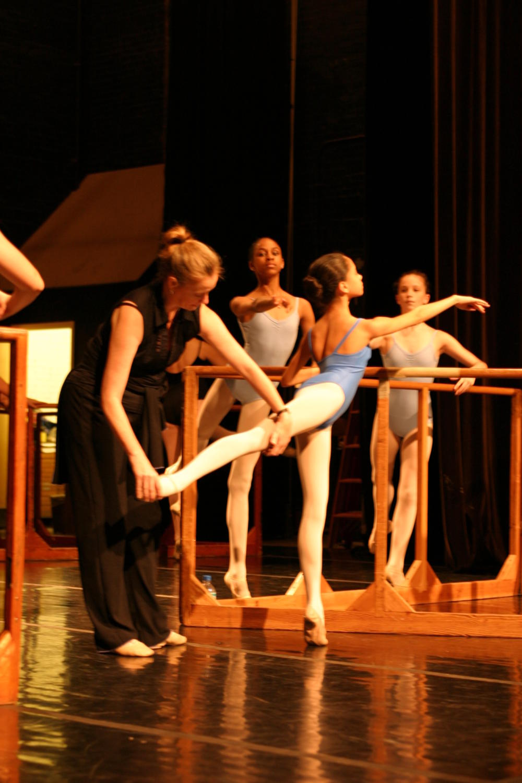 Making an Indelible Mark on Atlanta Ballet