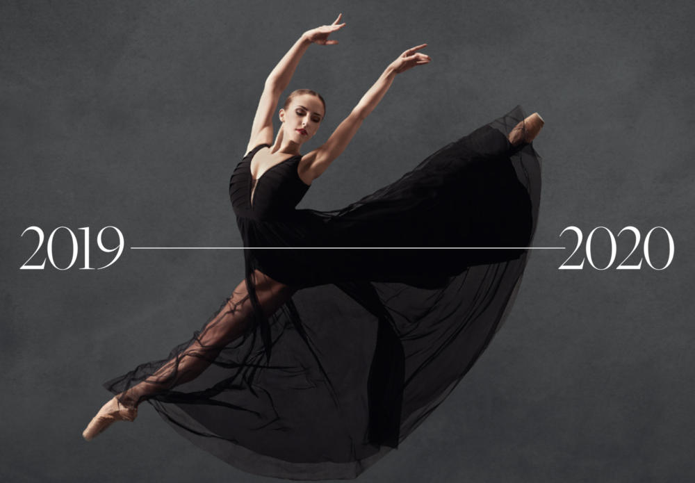Atlanta Ballet Announces 2019-2020 Performance Season