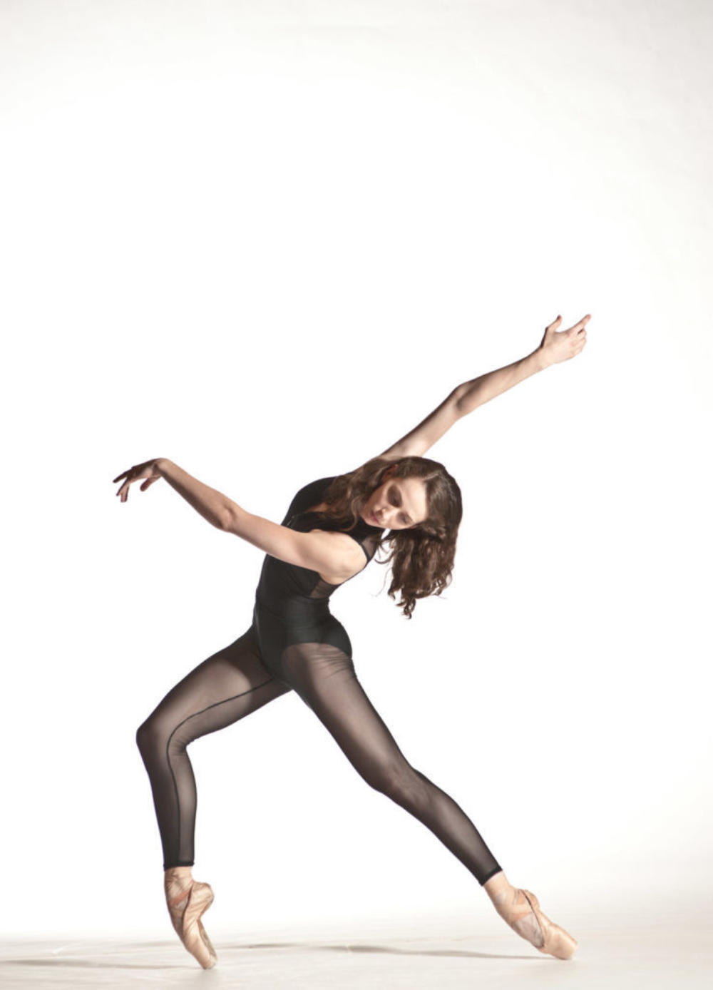 Nutrition Advice from Company Dancer Ashley Wegmann