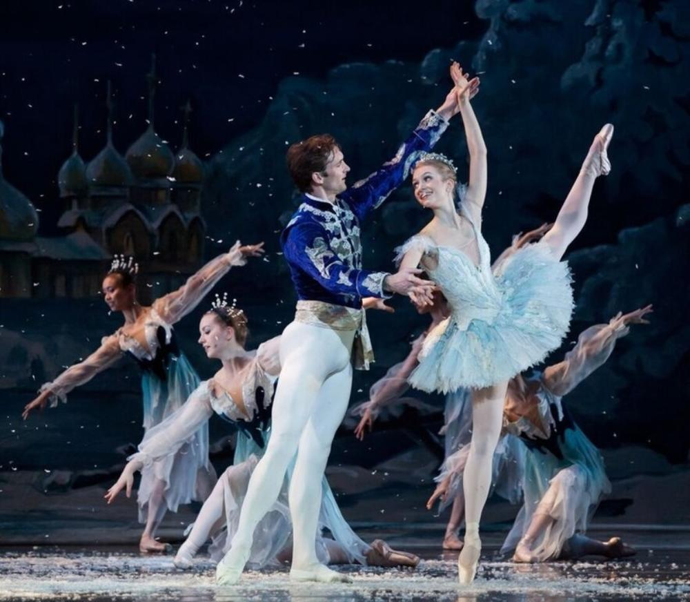 Saturday, Dec 9 Nutcracker Performances Continuing as Scheduled