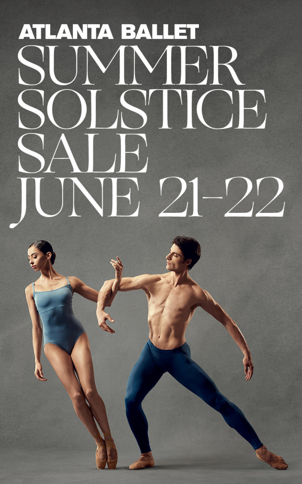 Save 50% with our 2-day Summer Solstice Sale