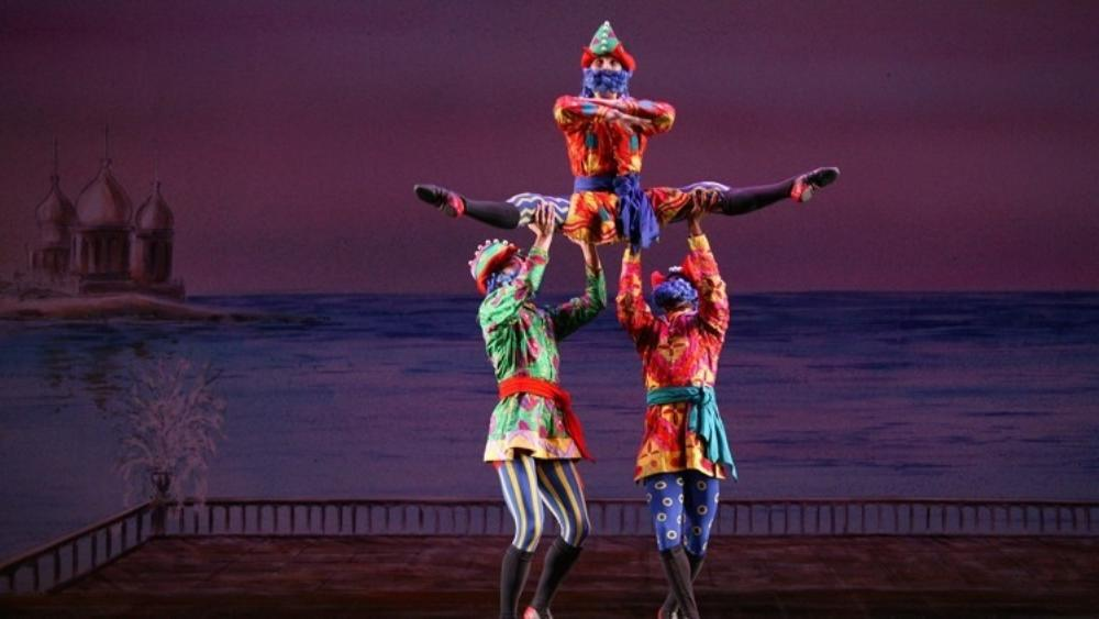 The AJC Shares Fan & Dancer Memories of Atlanta Ballet's Nutcracker