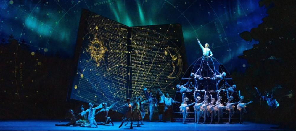 "Virtual Event: The Atlanta Journal-Constitution's Community Conversations Features Atlanta Ballet and ""The Nutcracker"""