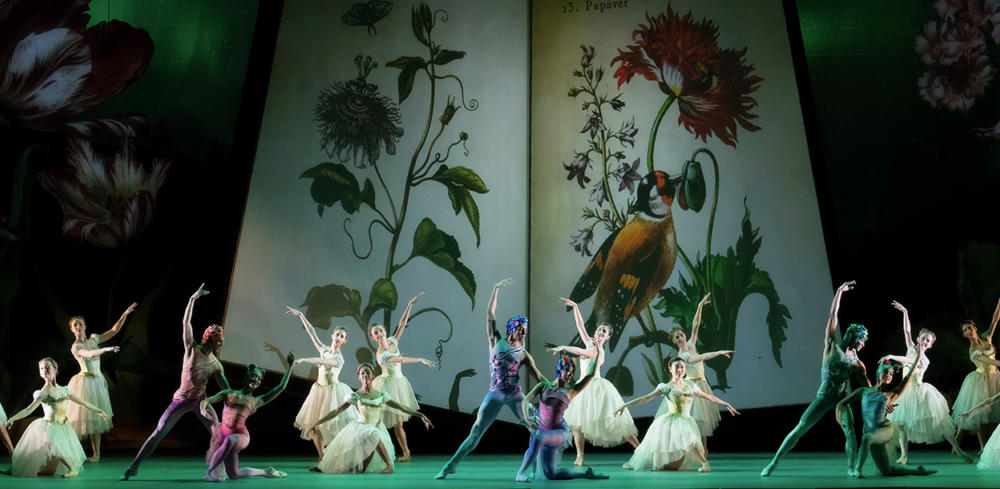 "Bring the Magic of the Holidays into Your Living Room by Streaming ""The Nutcracker"" On Demand"