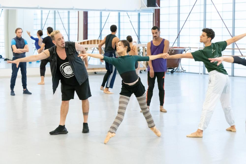 Atlanta Ballet Insiders Virtual Event: A Conversation on Diversity & Inclusion in the Ballet World