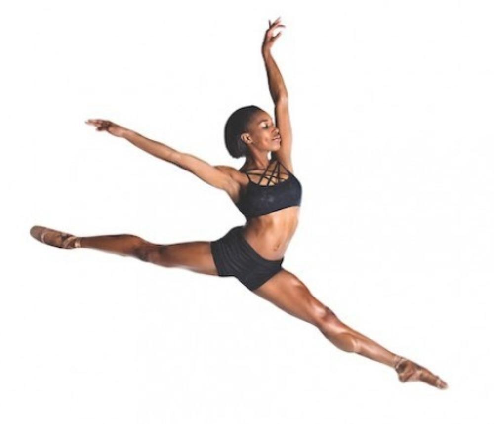 Vote Dancer Kiara Felder as Best Local Athlete!