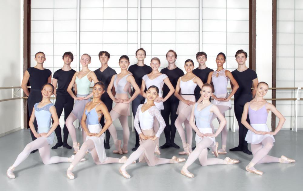 Atlanta Ballet 2 - Centre for Dance Education