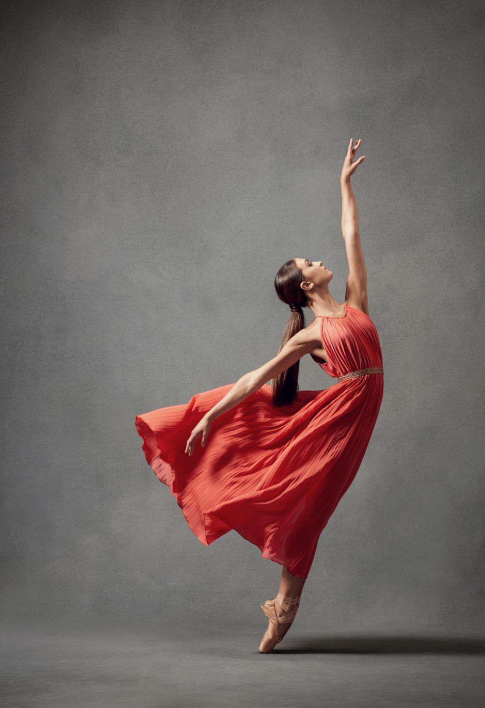 Atlanta Ballet Company Audition