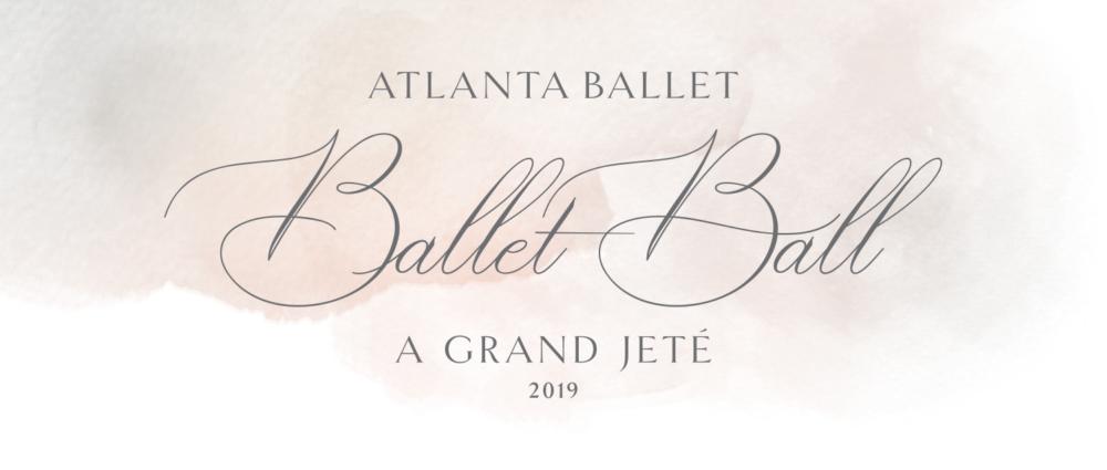 Ballet Ball