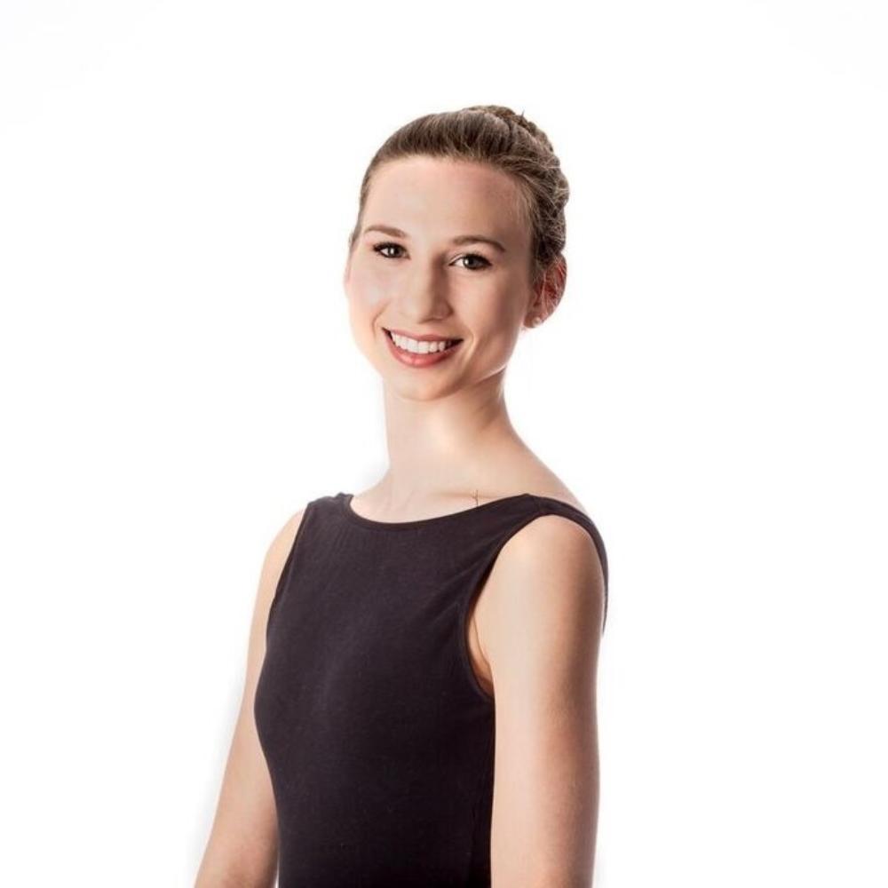 Company Ballet Dancers