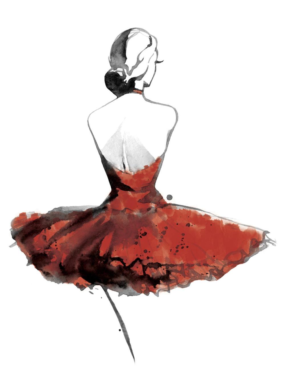 Corps de Ballet Kick-off Luncheon