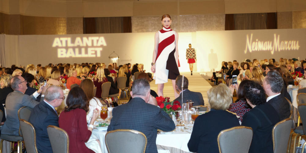 Corps de Ballet Kick-off Luncheon