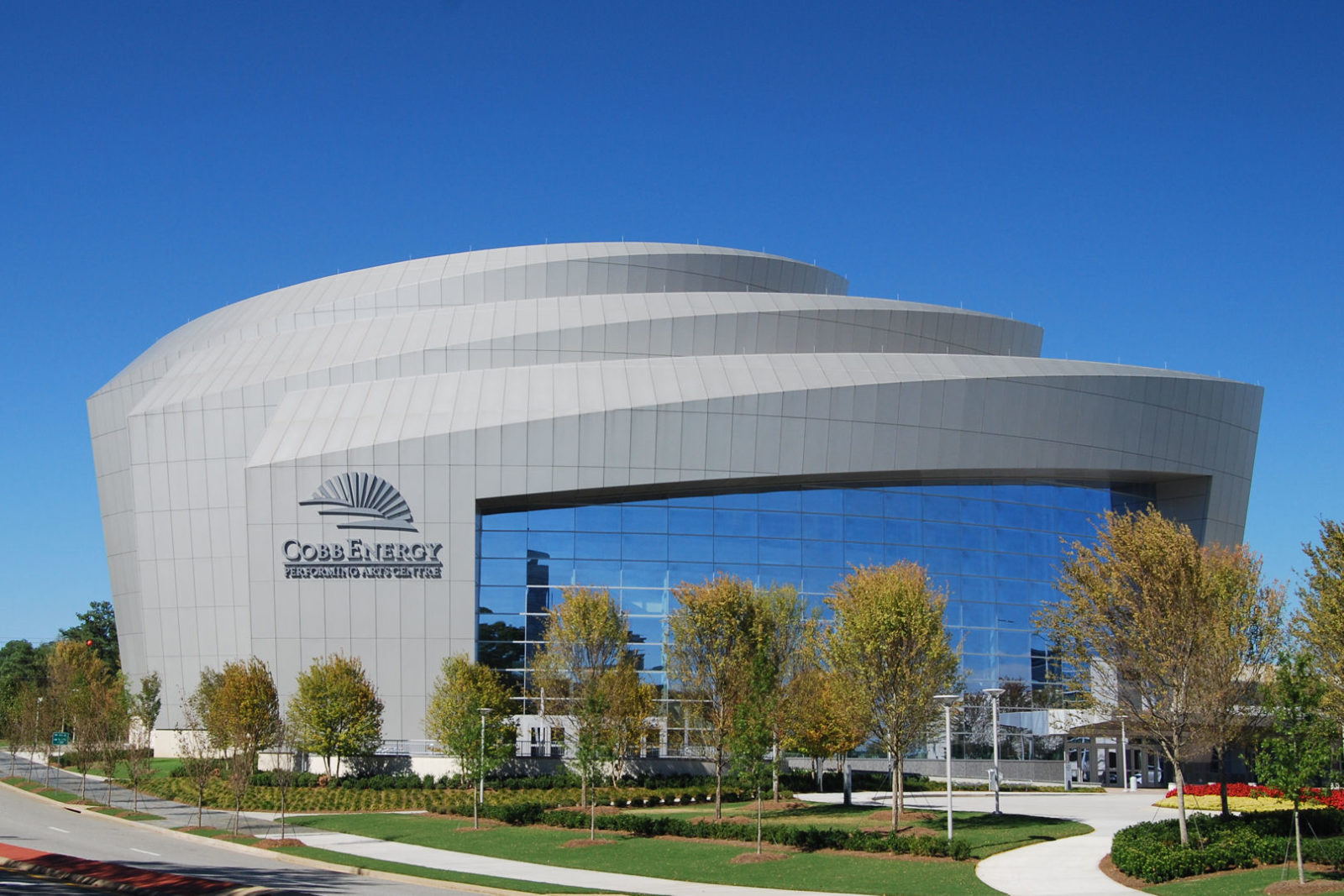 cobb energy performing arts centre | atlanta ballet