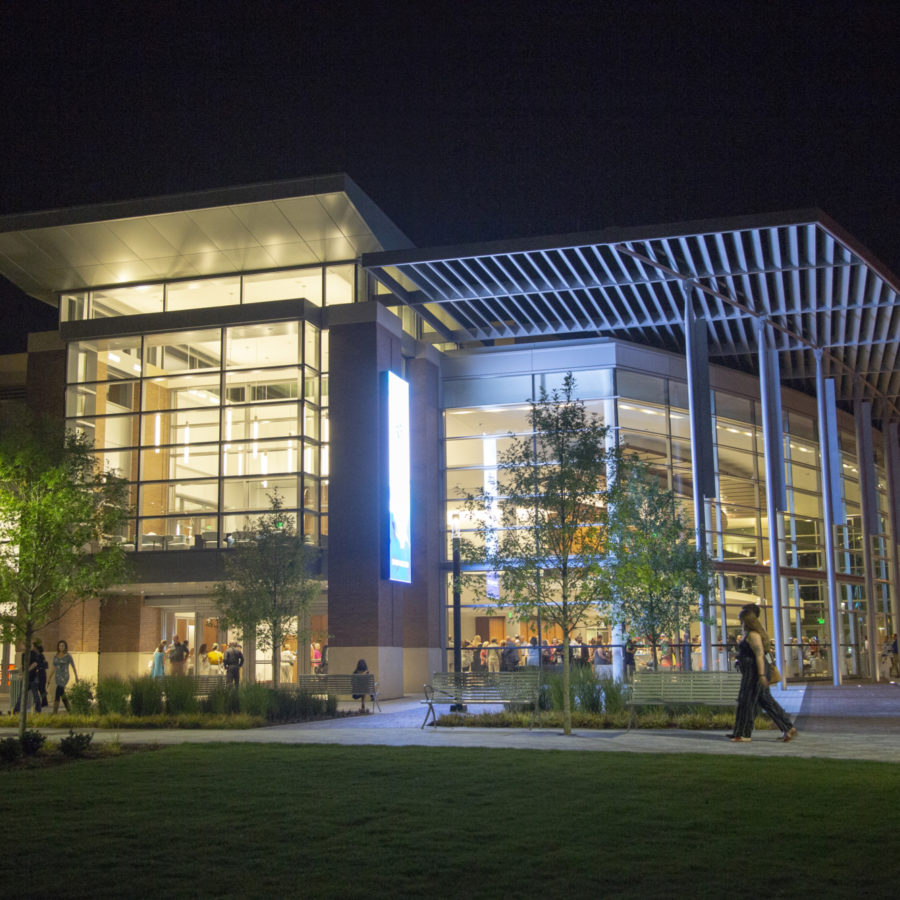 Sandy Springs Performing Arts Center at City Springs